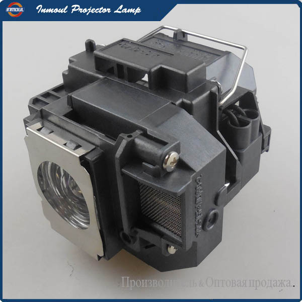 Replacement Projector Lamp ELPLP55 / V13H010L55 for EPSON EB-W8D / PowerLite Presenter / H335A<br><br>Aliexpress