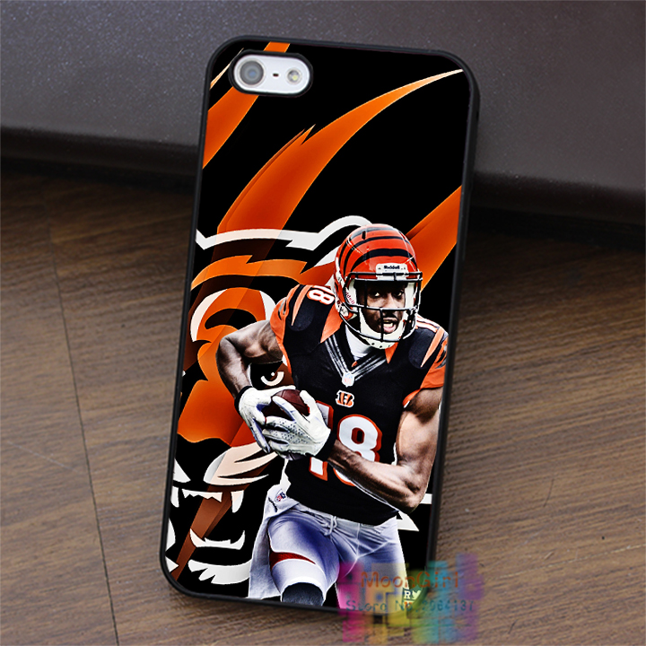 aj green fashion cell phone case for iphone 4 4s 5 5s 5c SE 6 6s & 6 plus & 6s plus #SN001(China (Mainland))