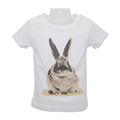 18 Months 6T Baby Boys Girls T Shirt Summer Short Sleeve Tops Cartoon Tshirt Children s
