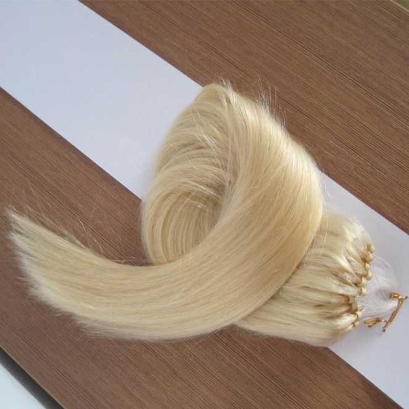 Micro hair extesions (10)