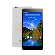 "Original CUBE T6/T6C Dual 4G Phone Call Tablet PC 6.98"" MTK8735 Quad Core 1GB RAM 8GB ROM Dual SIM FDD WCDMA GSM Android 5.1(China (Mainland))"
