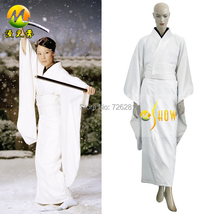 Kill Bill Dress up Dress up Clothing Kill