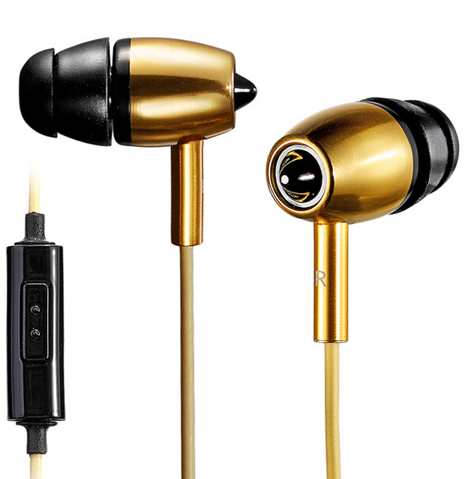 Original MYKIMO MK500 Unique Airplane Engine Shape Super Bass In-Ear Earphones Metal Headset With Mic(China (Mainland))