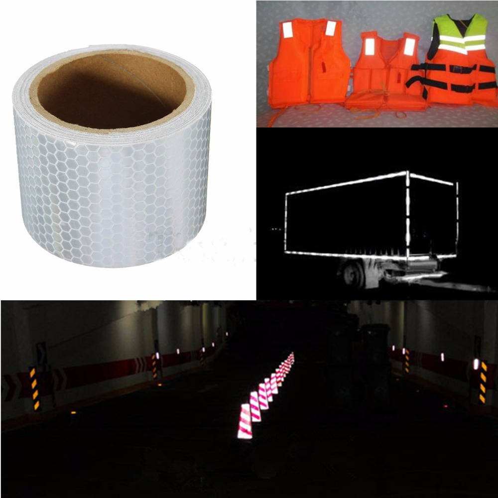 Reflective tape safety reflective material flame retardant warning reflective cloth composite fabric 2015 New Hot Sell(China (Mainland))
