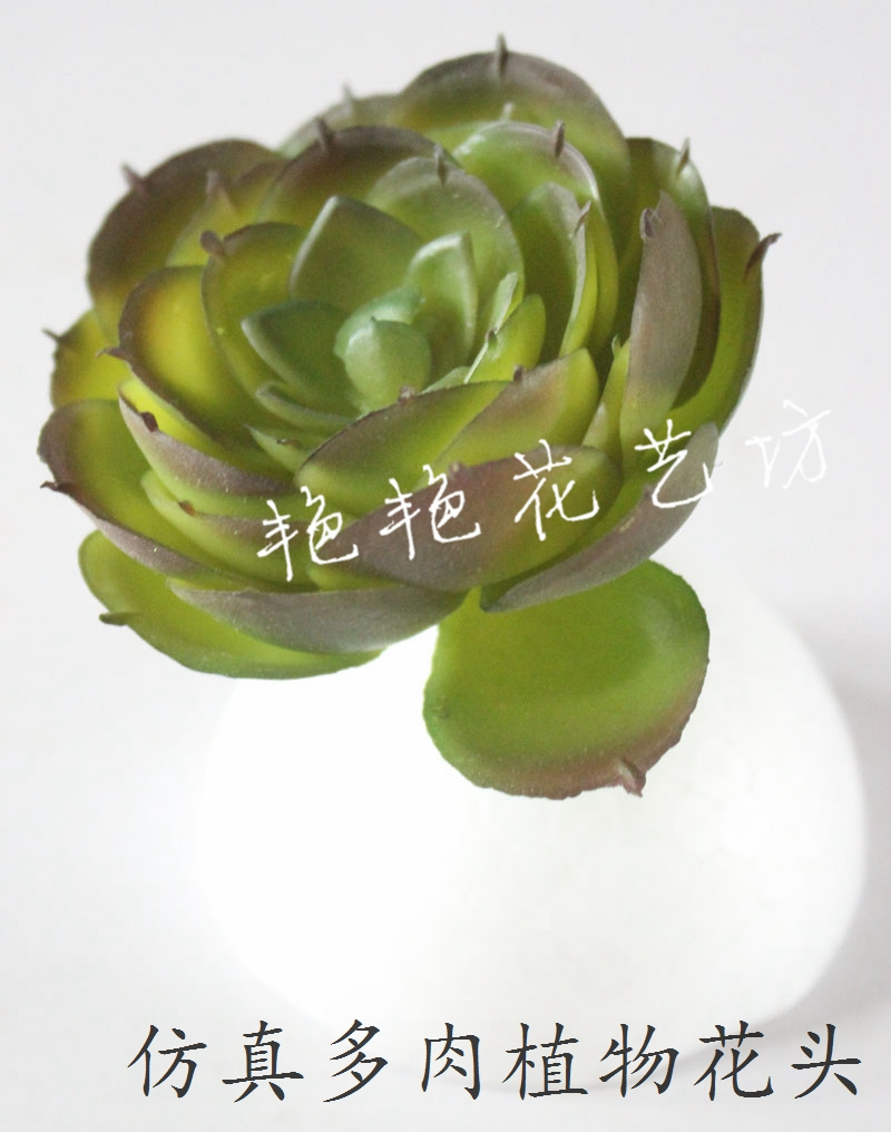 Fake Plastic Mini Flower Artificial Lotus Flower Picks for bouquets, potted plants and decoration crafts(China (Mainland))