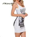 Spring 2016 Sexy Women Clothing Runway Female Dresses SIRIUS BLACK DRESS Pleated Drop Shipping S119 100