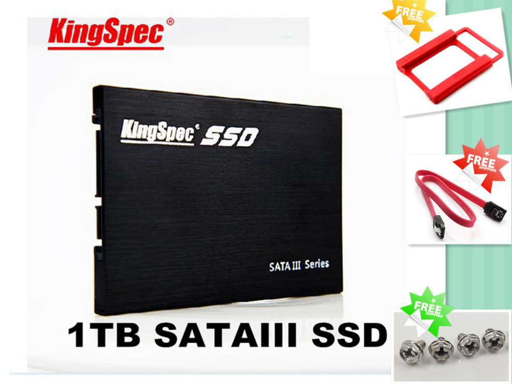 ACSC4M1TBS25 with 3 Gifts 2.5 3.5 inch SATA3 SSD 1TB 7 mm internal SSD Solid State Hard Drive SATA III Free shipping(China (Mainland))