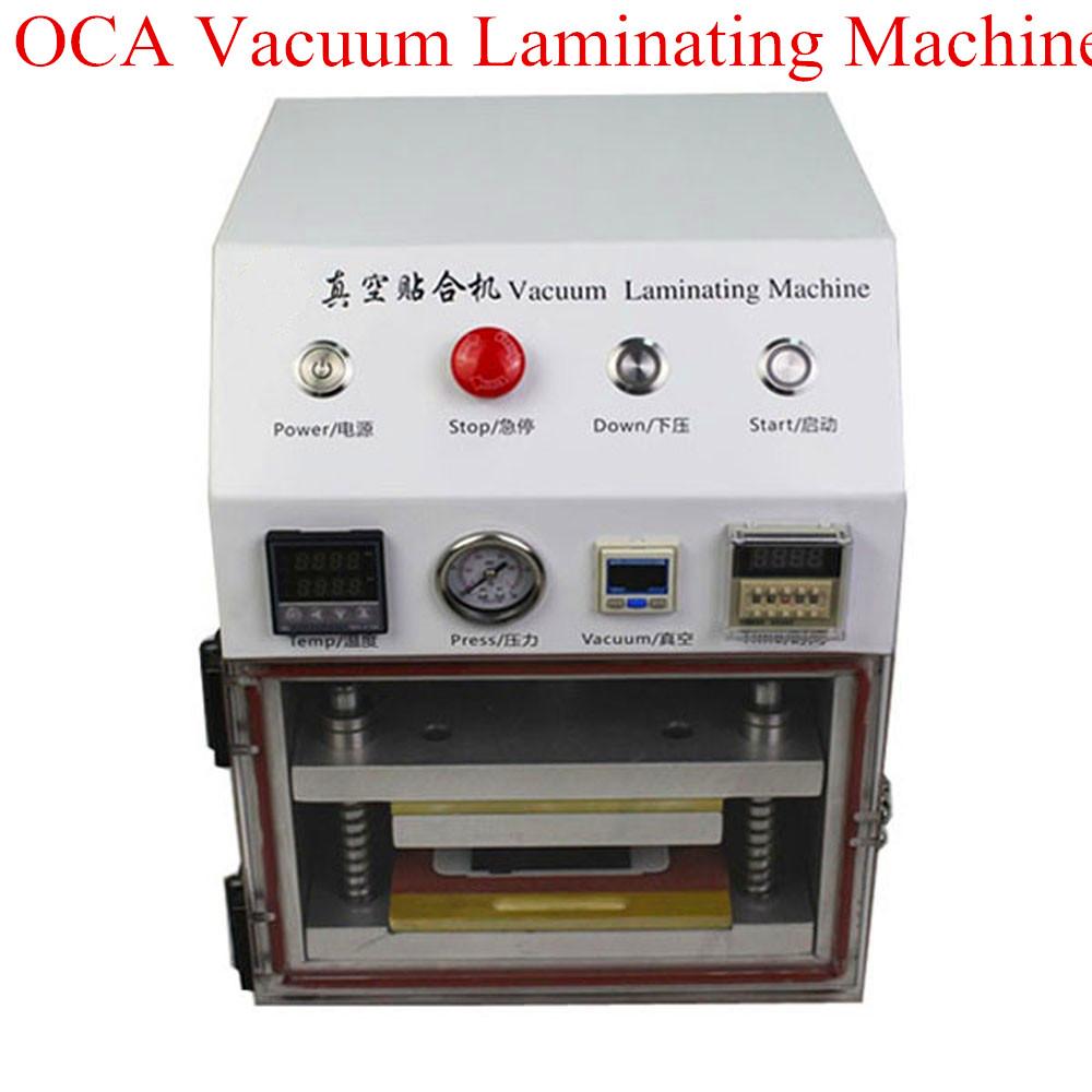 oca lamination machine