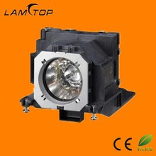 Compatible projector bulbs with housing ET-LAV200  fit for PT-VX500  PT-VX500EA PT-VX500U PT-VX501  PT-VX501EA(China (Mainland))