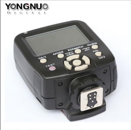 Hot Sale Yongnuo YN560-TX Wireless Flash Controller for Canon Transmitter For YN-560 III YN-560 IV Manual Flash RF-602 RF-603(China (Mainland))