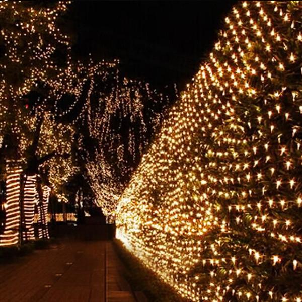 Luces navidad images - Luces exterior navidad ...