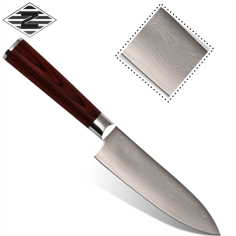 aliexpress com buy a japanese damascus steel kitchen