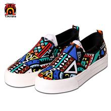 2016 cool beautiful oxford shoes for women sapatilha platform canvas y 3 shoes designer thea loubuten shoes women luxury  229
