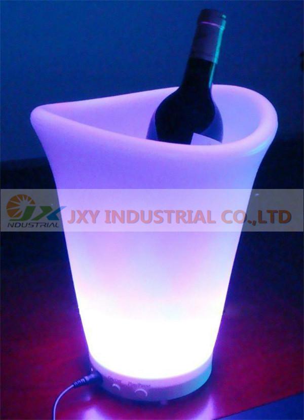 LED ice bucket factory price(China (Mainland))