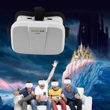 BOBOVR Xiaozhai Z2 3D VR Glasses Immersive Virtual Reality Helmet Oculus Rift DK2 Google Cardboard Box