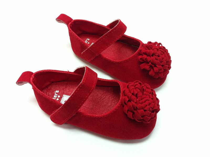 Free shipping 2014 New Festival flower 0-1 years newly born infant baby girls first walkers kid bebe sapato mary jane shoes Hot(China (Mainland))