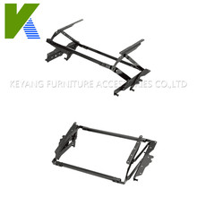 Funiture Hardware Lift Folding Coffee Table Mechanism Frame With Spring KYD005(China (Mainland))