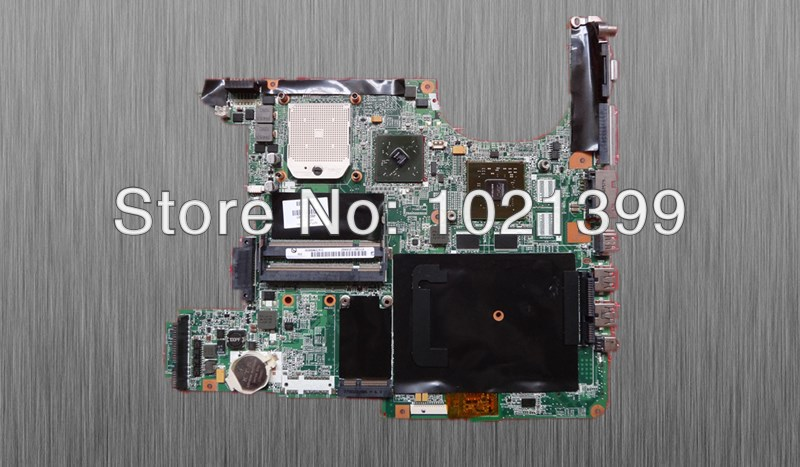 450799-001 Laptop motherboard for hp DV9000 450799-001 AMD Non-Integrated fully tested and in good condition 60 days warranty(China (Mainland))
