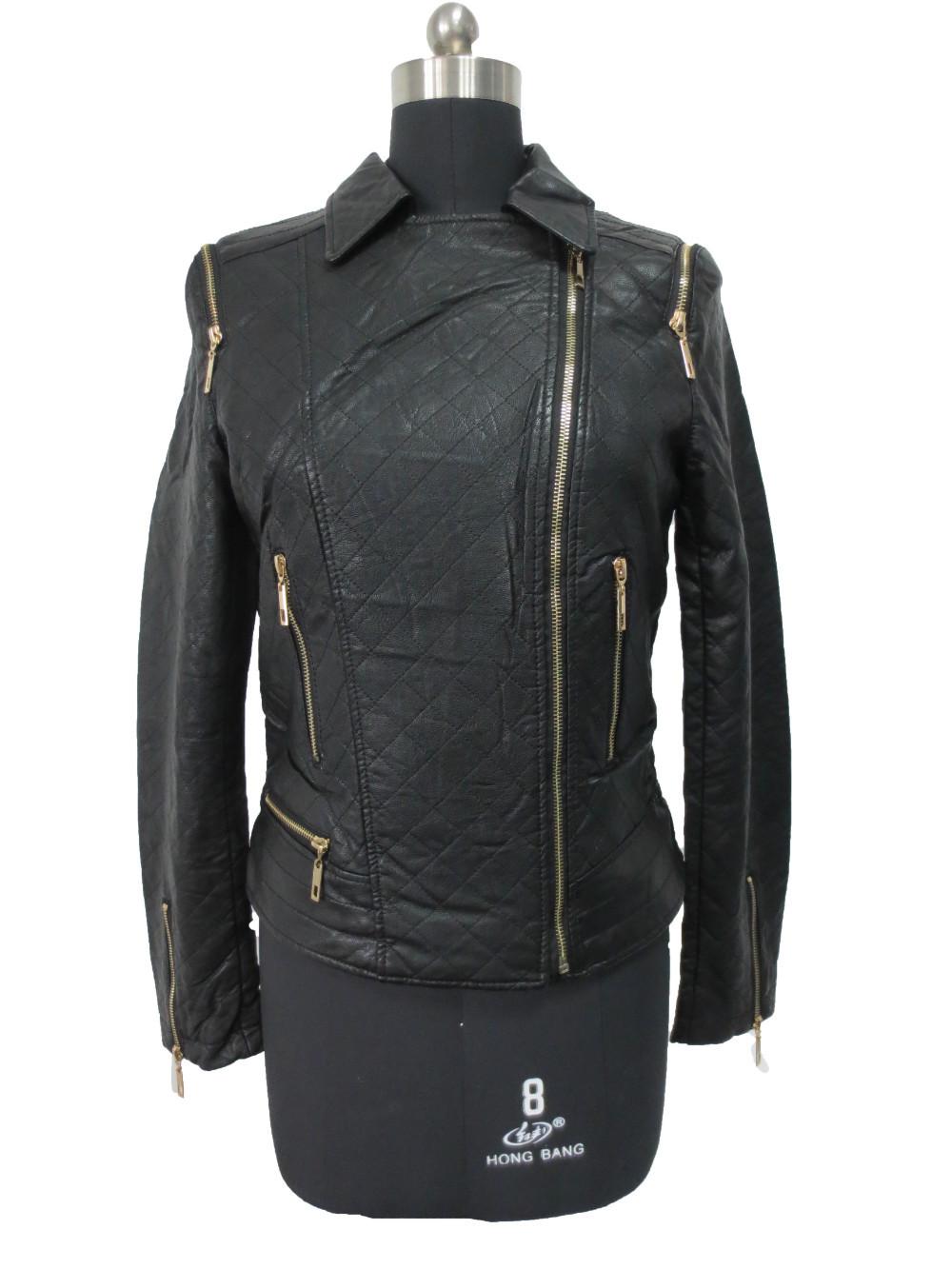 Argyll Jacket Pattern Black Zipper Argyle Jacket