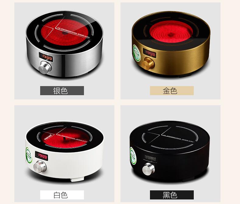 Acquista all 39 ingrosso online mini fornello a induzione da for Fornello induzione portatile