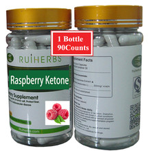 Buy Pure Raspberry Ketone Plus + African Mango Extract, Acai Berry Extract,Green Tea Extract Capsule 500mg x 90Caps weight loss for $15.01 in AliExpress store