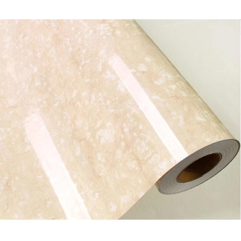 Selbstklebende Fliesen Tapete : selbstklebende Tapeten Bad Aufkleber Wei? Marmor M?bel Fliesen