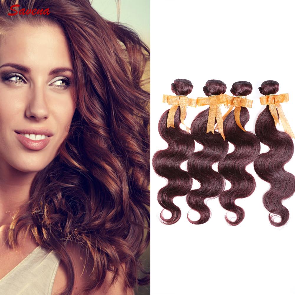 """Здесь можно купить  Hair products malaysian body wave 4 bundles malaysian virgin hair malaysian hair weave bundles,10""""-30""""human hair extensions  Волосы и аксессуары"""