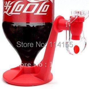 Free shipping  Fridge Fizz Saver Soda Dispenser Bottle Drinking Water Dispense Machine Gadget Party ,Dropshipping