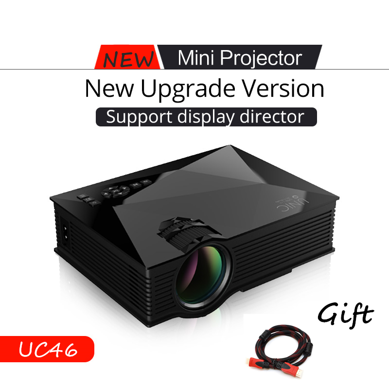 Soneed projector reviews online shopping soneed for Top rated pocket projectors