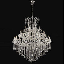 US purchasing high-end quality assurance chandelier classic Continental gorgeous design crystal chandelier 49(China (Mainland))