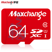 Buy Maxchange Memory Card Micro SD Card 16GB 32GB 64GB Class10 TF Card Adapter C10 Flash Memory Cards Phone/Tablet/Camera for $9.67 in AliExpress store