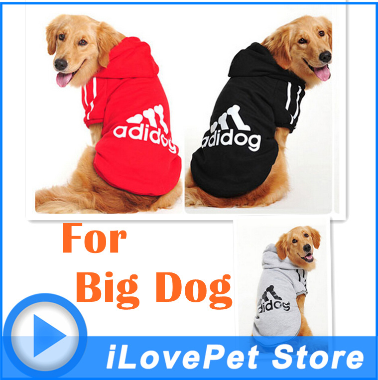 dog clothes for large dog big dogs large pet clothes pet