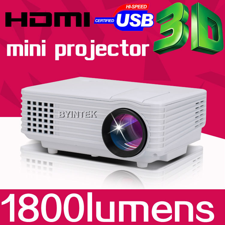 2015 Best New BT905 HD 1080P portable Video LCD Digital HDMI USB Home Theater 3D mini LED Projector Proyector Beamer TV tuner(China (Mainland))