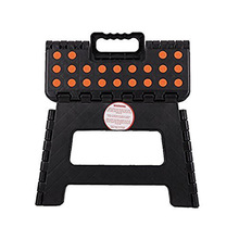 Folding Step Stool Plastic Seat Chair Outdoor Camping Fishing Adult kids(China (Mainland))