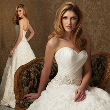 popular charmeuse long gown