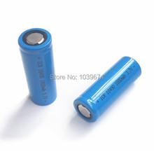 Бесплатная доставка для ICR 18500 3.7 В 1800 мАч сотовый литий-ионный аккумулятор для e-сигареты из светодиодов фонари