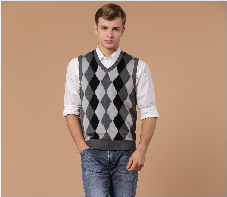 Cheap Sweater Vest For Sale - Cashmere Sweater England