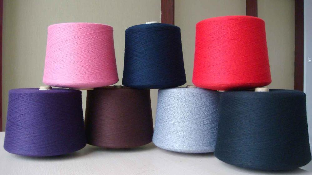 Yarn Supply : 95 Colored Yarn For Knitting Wool Yarns Supply Wholesales 600g yarns ...