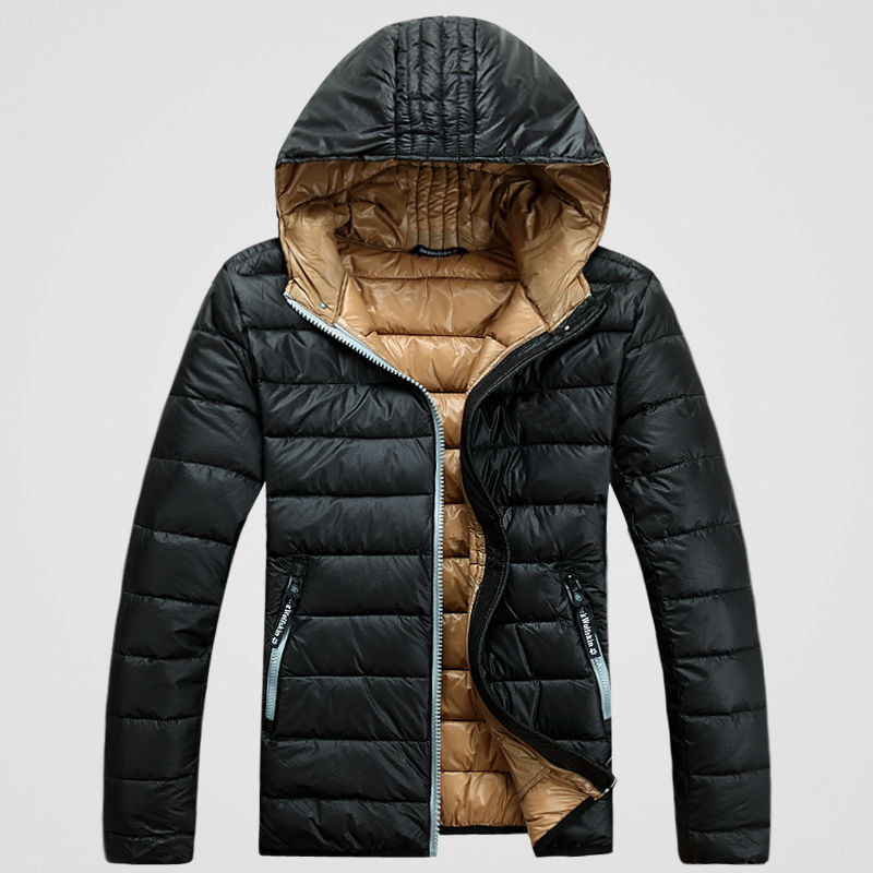 Super Light Down Jacket - Best Jacket 2017