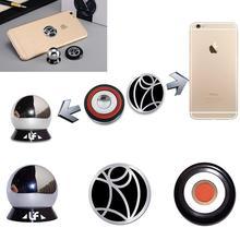 360 градусов магнитный телефон автомобильное крепление кит крепеж для Apple , Iphone 6 5 4 Samsung с4 с5 отмечает GPS Steelie автомобильный комплект автомобильный держатель телефона