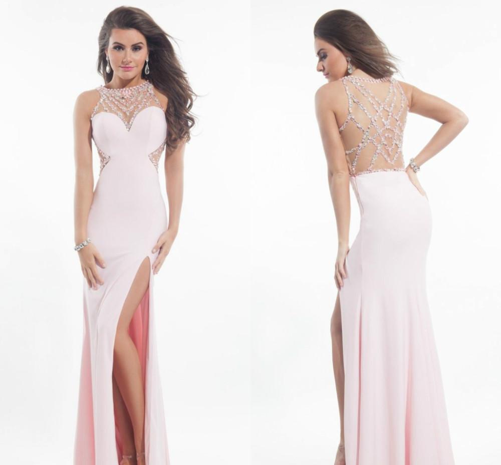 Коктейльное платье Rachel Allan (прокат), цена 4