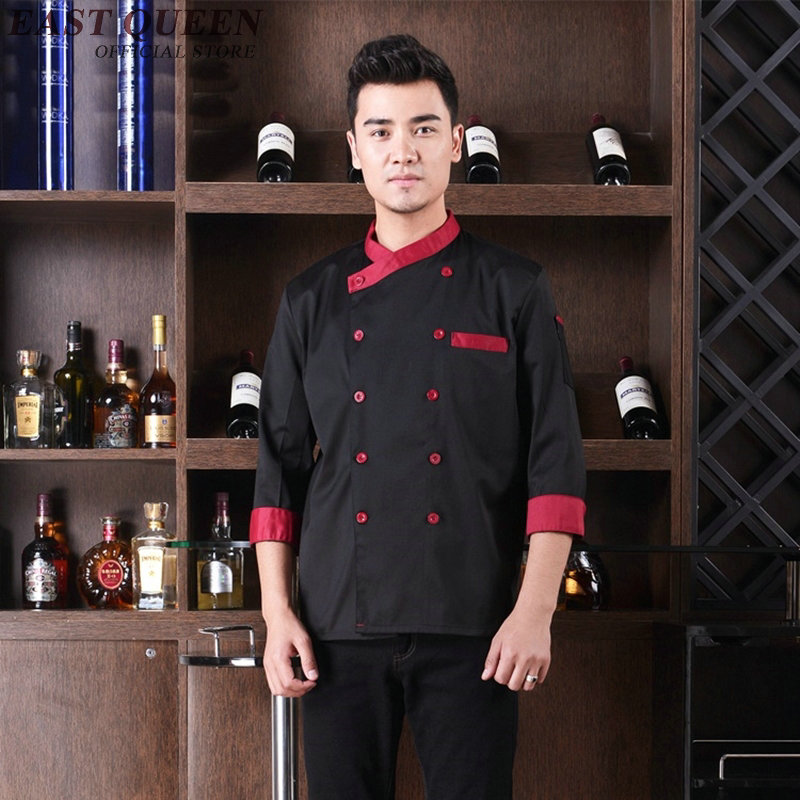 Magasin duniforme de cuisinier, uniforme de cuisine