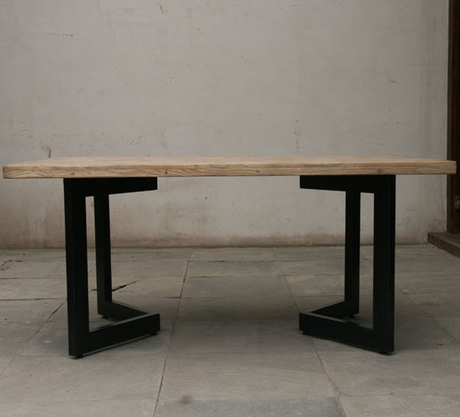loft american country to do the old wooden table wrought iron coffee table bar vintage antique american country wrought iron vintage desk