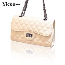 Bags Handbags Women Famous Brands 2016 Luxury Shoulder Bags Designer High Quality PU Leather Sac A Main Femme De Marque Bolsas