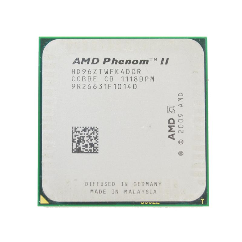 phenom ii x4 960t 3.0GHz Quad-Core AMD Processor HD96ZTWFK4DGR Socket AM3 CPU 95W(China (Mainland))