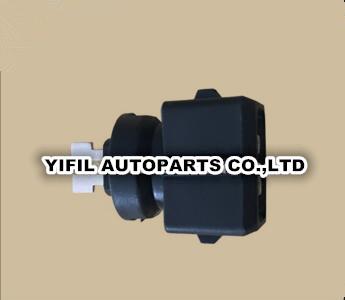 online get cheap gm wire harness connectors aliexpress com 100pcs lot 12129142 male for gm delphi 2 pin ev1 i