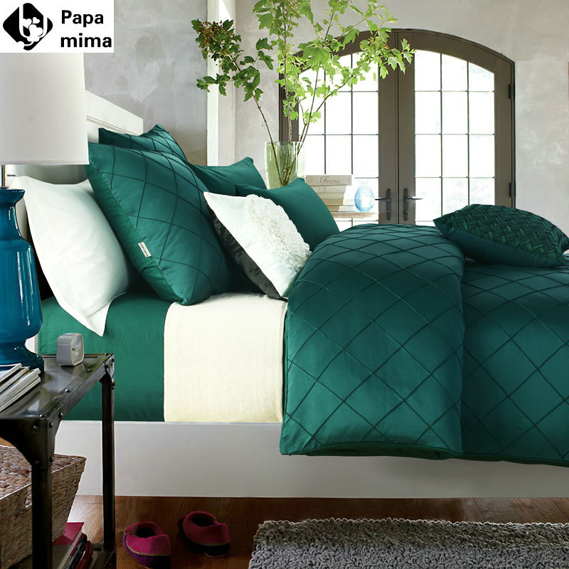 Online Buy Wholesale turquoise bedding set from China turquoise bedding set Wholesalers