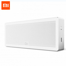 Buy Original Xiaomi Portable Speaker Bluetooth 4.0 Speaker Mini Wireless Loudspeaker Stereo Sound Music Box Mobile Phone for $21.37 in AliExpress store