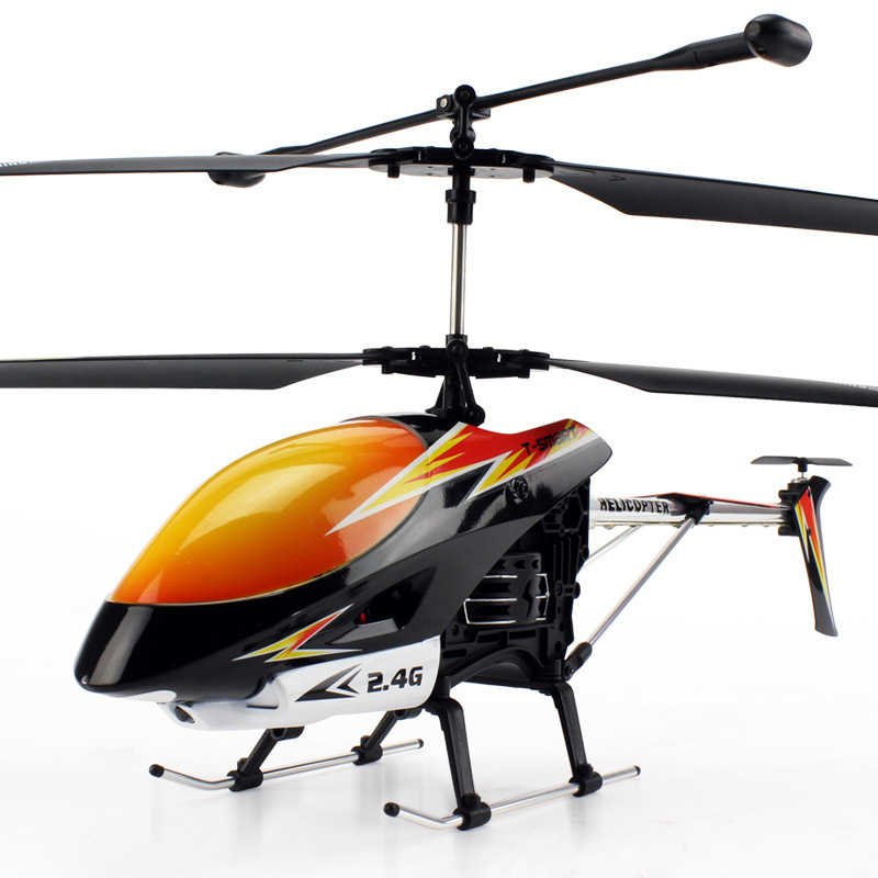 Xbm-22 2.4g large remote control remote control wireless remote control helicopter(China (Mainland))