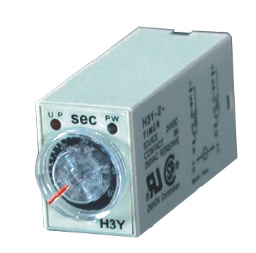 H3y-2 electronic time relay  free shipping<br><br>Aliexpress